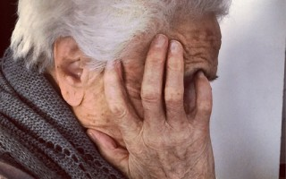 How can you adequately support your seniors suffering from a mental illness?