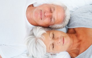 What do you need to know about sleeping problems and the elderly?