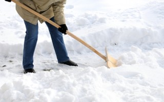 What should older adults be aware of for this winter?