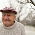 How can you keep your older residents from wandering?