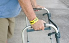 How can you reduce fall-related injuries at your long-term care facility?