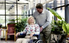 How can you build a successful volunteer program at your long-term care facility?