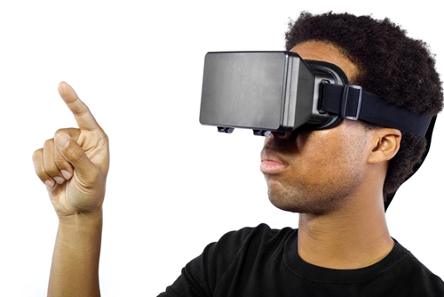 Virtual reality may reveal why seniors are more likely to suffer from a fall.